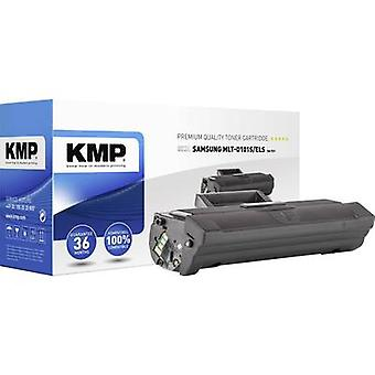 KMP Toner cartridge replaced Samsung MLT-D101S Compatible Black 1500 pages SA-T61