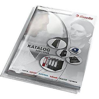 Leitz Plastic sleeve 4054 A4 PVC 0.20 mm