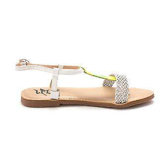 LFL by Lust for Life Womens defiant Open Toe Casual Slingback Sandals