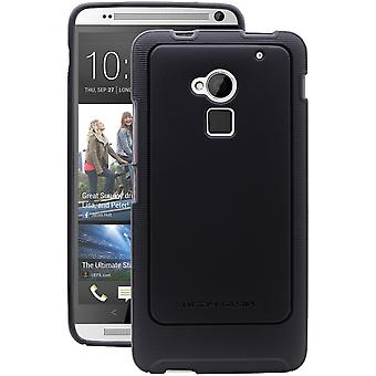 Body Glove Dimensions Pulse Case for HTC One Max (Satin Black)