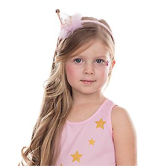 Princess hair mature children and adults