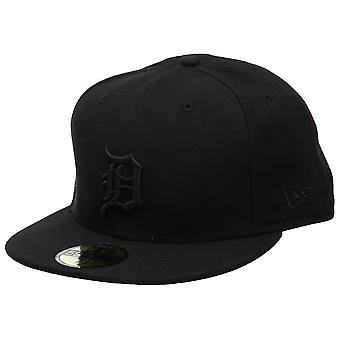 New Era Detroit Tigers Fitted Hat Mens Style : Hat311