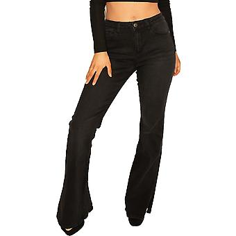 Long Leg Bootcut Jeans with 7.5