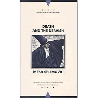 Mort et le derviche de Mesa Selimovic - livre 9780810112971