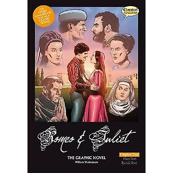 Romeo and Juliet - Original Text (British English ed) by William Shake