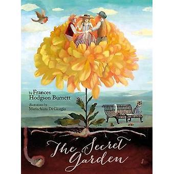 The Secret Garden by The Secret Garden - 9788854413290 Book