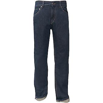Bull-It Blue Cafe SR6 - Regular Motorcycle Jeans