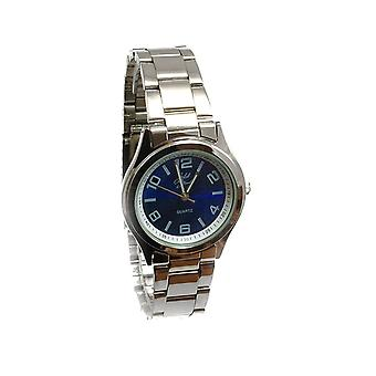 Jakob Strauss quadrante blu Gents Bracelet Watch JAST19