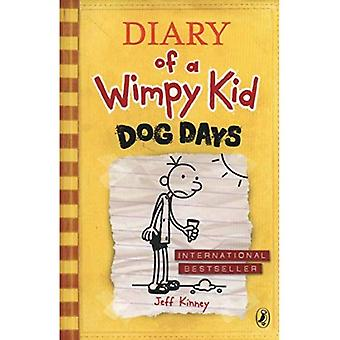 Journal d'un dégonflé: Dog Days