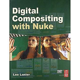 Compositing numérique avec Nuke