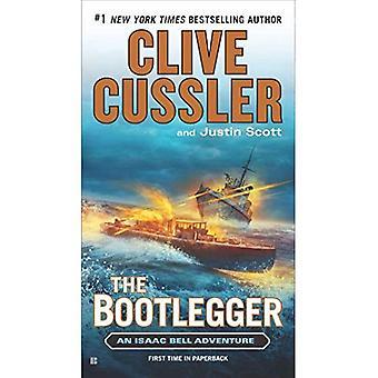 De Bootlegger (Isaac Bell Adventures)