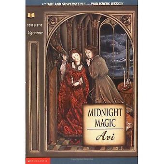 Midnatt magi