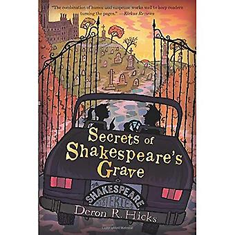 Secrets of Shakespeare's Grave