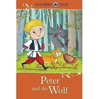 Coccinelle Tales: Pierre et le loup
