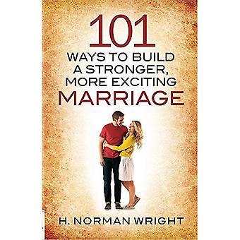 101 manieren om te bouwen van een sterkere, meer spannend Marria