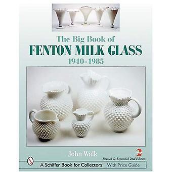Il grande libro del bicchiere di latte di Fenton