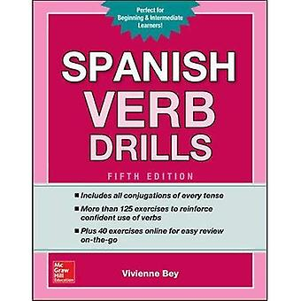 Spanish Verb Drills (NTC Foreign Language)