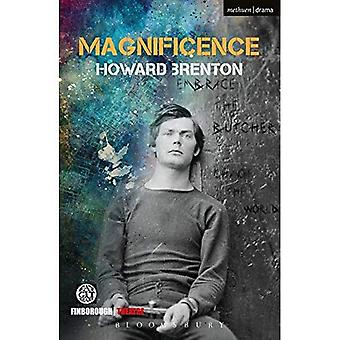 Magnificence (Modern Plays)