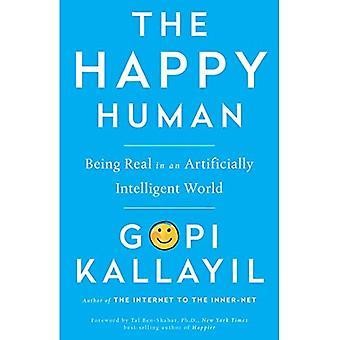 De gelukkige mens