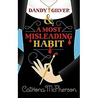 Dandy Gilver and a Most Misleading Habit (Dandy Gilver)
