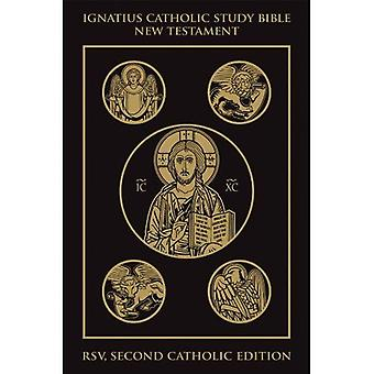 Ignatius Catholic studie Bibeln-RSV: Nya Testamentet