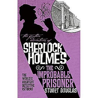 Las más aventuras de Sherlock Holmes - el preso Improbable