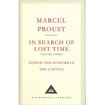 In Search of Lost Time: v. 3 (Everyman's Library classics)