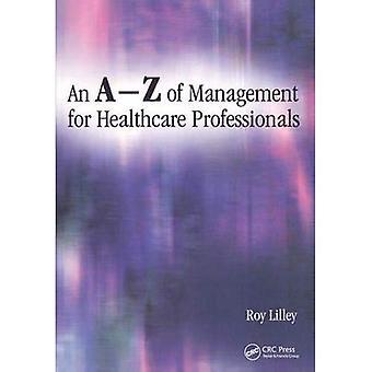 En A-Ö för hälso-och sjukvårdspersonal