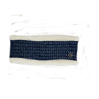 HyFASHION Adults Avoriaz Metallic Headband