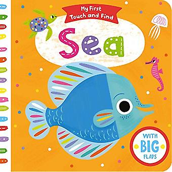 Sea (Baby's First Touch and Find) [Board book]