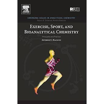 Esercizio Sport and Bioanalytical Chemistry di Hackney & Anthony
