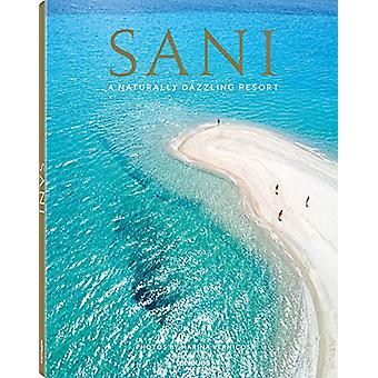 Sani by Marina Vernicos - 9783961710898 Book