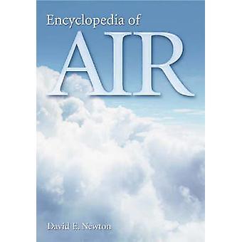 Encyclopedia av luften Newton & David E.