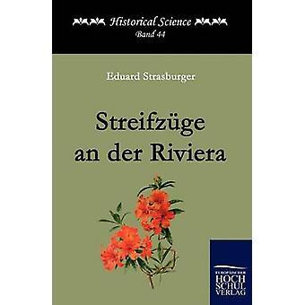 Streifzge an der Riviera by Strasburger & Eduard