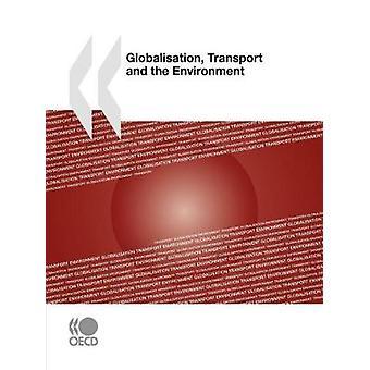 Transporte de la globalización y el medio ambiente por la publicación de la OCDE