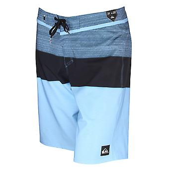 Quiksilver Mens Everyday Blocked Vee 20