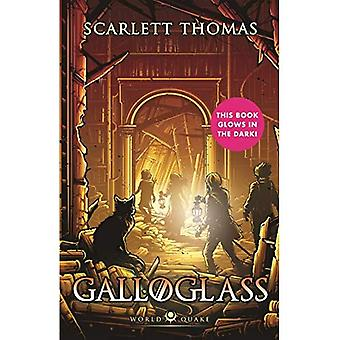 Galloglass (Worldquake)