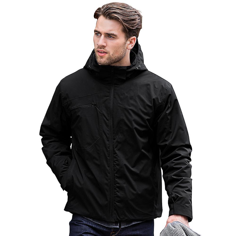 Nimbus Pour des hommes Fairview High Tec imperméable respirant veste