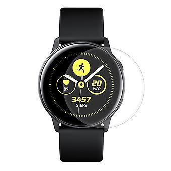 Samsung Galaxy réservoir active protection écran verre réservoir diapositive 9 H verre de montre - 10 pièces