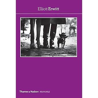 Elliott Erwitt by Elliott Erwitt - 9780500410875 Book