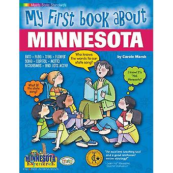 My First Book about Minnesota! by Carole Marsh - 9780793398881 Book