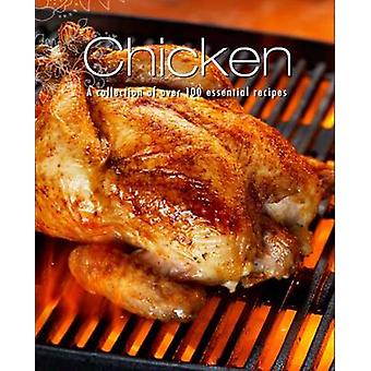 Perfect (Padded) - Chicken - 9781445422329 Book