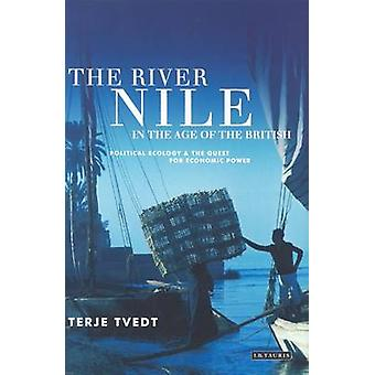 The River Nile in the Age of the British - Political Ecology and the Q
