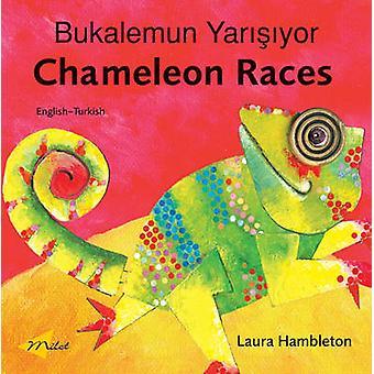 Chameleon Races by Laura Hambleton - Laura Hambleton - 9781840594324