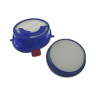 Dyson DC24 Vacuum Cleaner Filter Set - vaskbare pre-filter & Post-Hepa Filter
