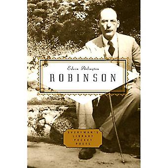 Robinson: Poems (Everyman's Library Pocket Poets)
