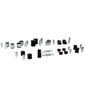 Whiteline WEK083 Bushing Kit