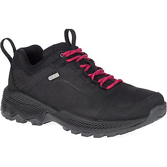 Merrell Womens Forestbound Lace Up Chaussures de marche