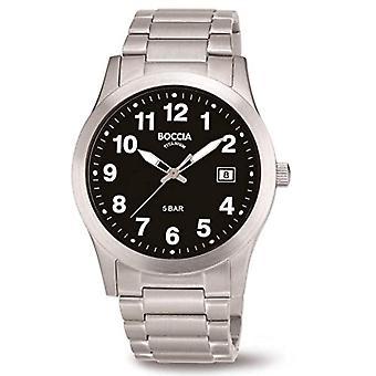 Boccia Clock Man ref. 3619-03