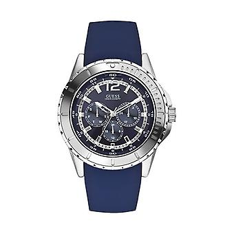 Shows man Guess W0485G3 (46 mm)